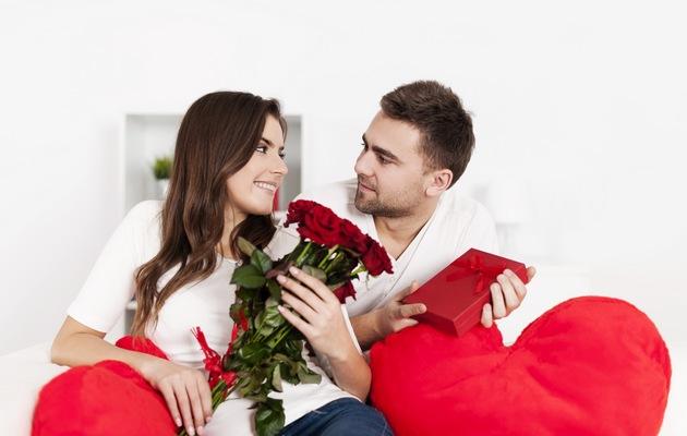 podarok-devushke-na-den-vlyublennyih Что подарить девушке на день Святого Валентина