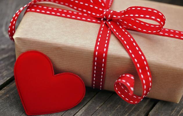 Подарок мужчине на 14 февраля