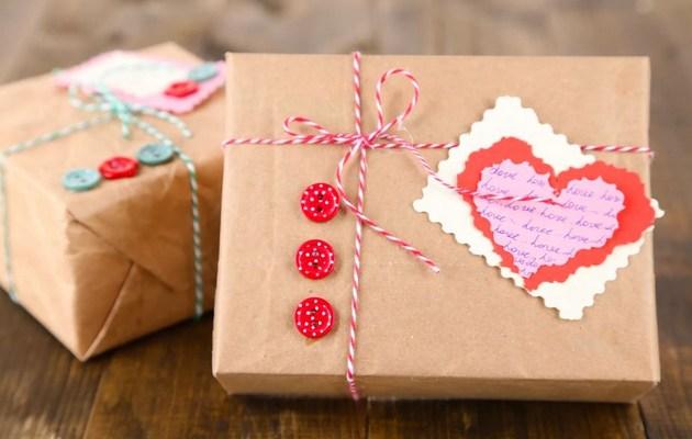 Подарки на день влюблённых своими руками парню фото 664