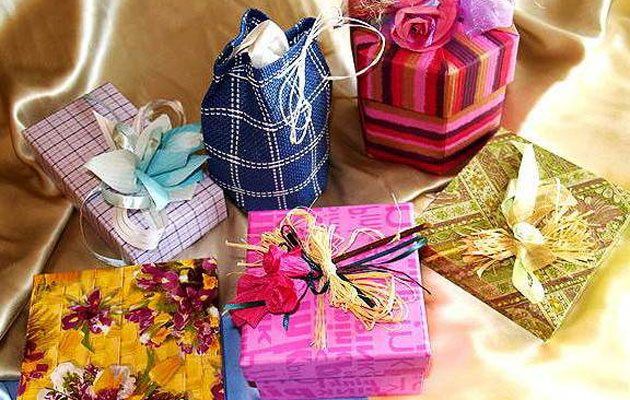 Идеи недорогих подарков на 8 марта