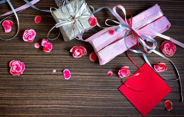 Коллекция из 100 идей подарков маме на день рождения