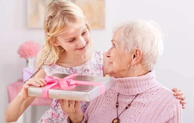 стихи для бабушки от внука на юбилей 60 лет