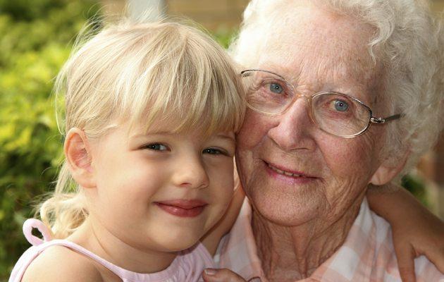Что можно подарить бабушке на 90 лет?