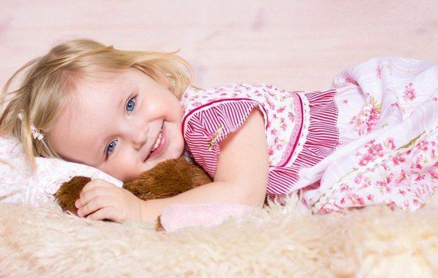 Что можно подарить дочке на 1-2 года?