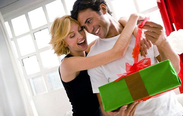 Как правильно отказаться от подарка
