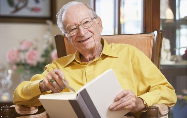 Что можно подарить отцу на 65 лет?