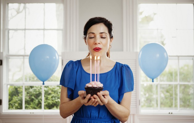 Что можно подарить женщине на 35 лет?