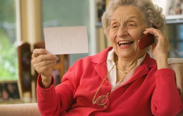 Что можно подарить женщине на 80 лет?