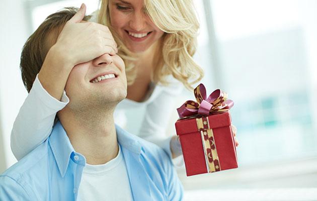 Подарок парню на полгода отношений