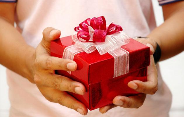 Дорогие подарки любимым фото