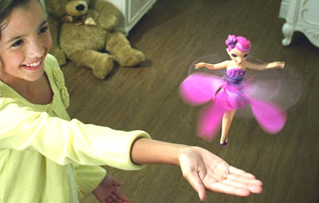 Подарок для девочке 10 лет из кукол 31