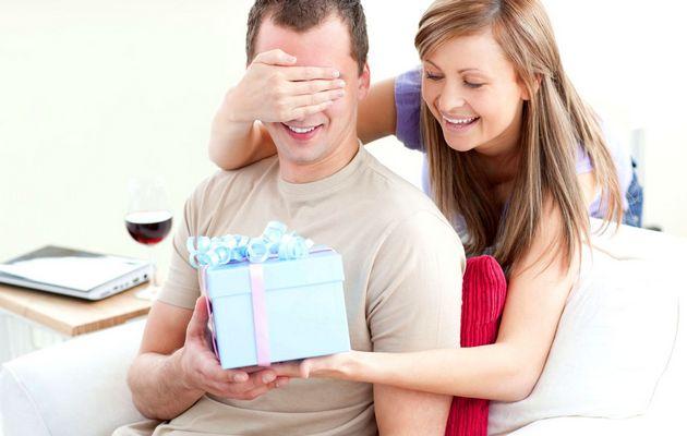 Полезные подарки для мужчины