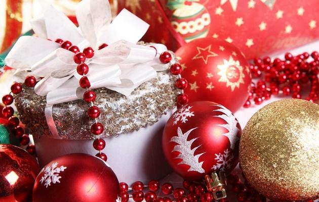 Список идей подарков на Новый год