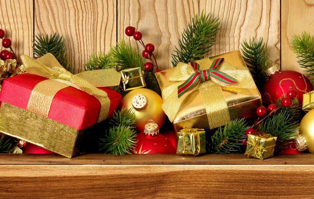 Подарки родственникам на Новый год