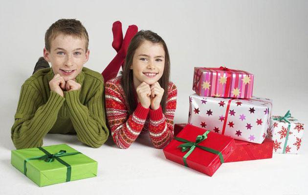 Что подарить подросткам девочкам на новый год