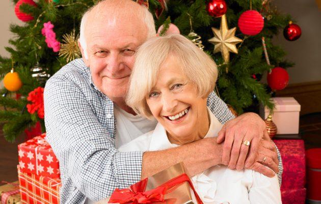 Что можно подарить родителям на Новый год - список идей