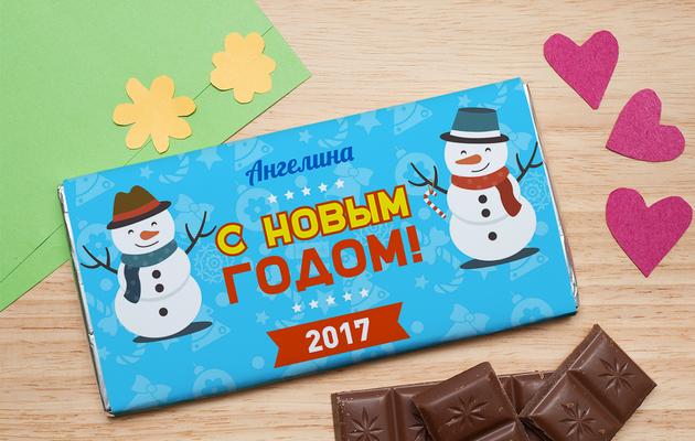 Список прикольных подарков на Новый год